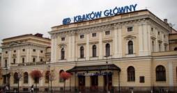 dworzec pkp krakow